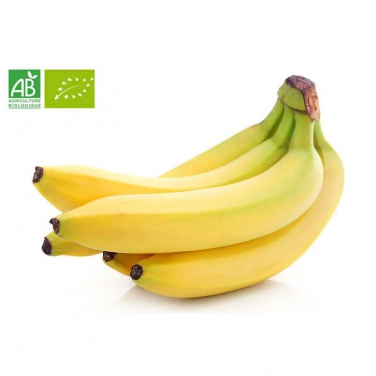 Banane bio 500 g