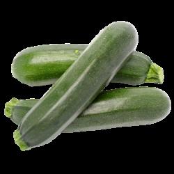 Courgette longue verte  500 g