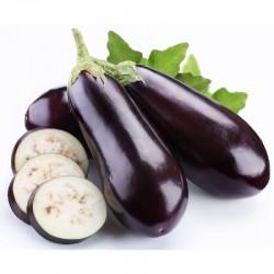 Aubergine violette 500 g