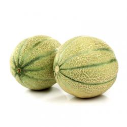 Melon vert (La pièce de 1,8 kg environ)