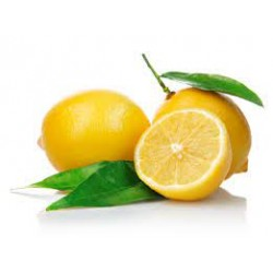 Citron jaune piece
