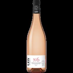 Uby N°6 rosé