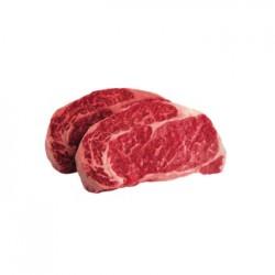 Steak faux filet boeuf Aubrac 2x160g environ