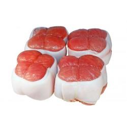 Paupiette de porc nature 4 pièces de 110g