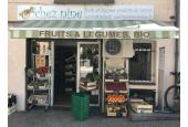 Chez Nine